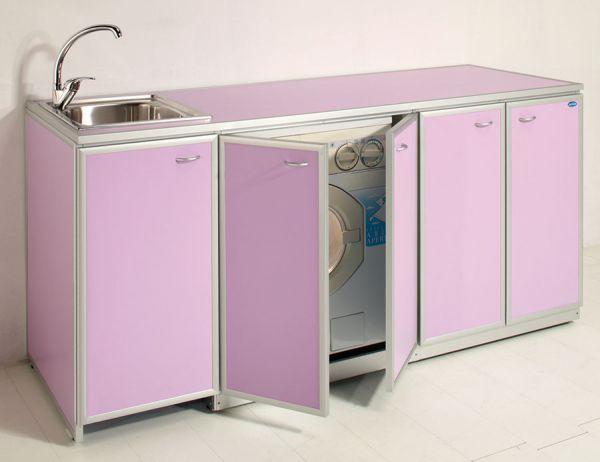 Mobili bagno colorati design casa creativa e mobili ispiratori - Mobili multiuso on line ...