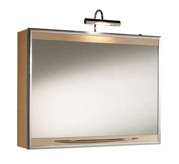 Specchiere aquilini - Specchiere bagno contenitore ...